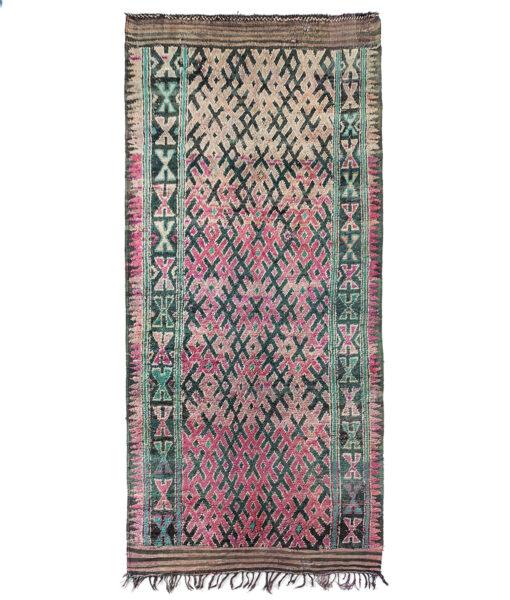 boujaad vintage rug